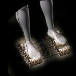 Массажер для ног iRest SL-C30
